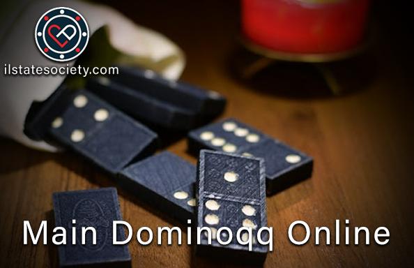 Dapatkan Bayaran Tinggi Main Dominoqq Online